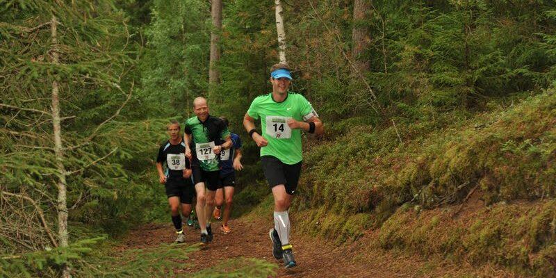 Mullsjö X-trail – Publikparty!