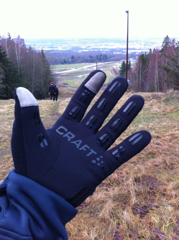 UppTech: Helrätt hybridhandske!