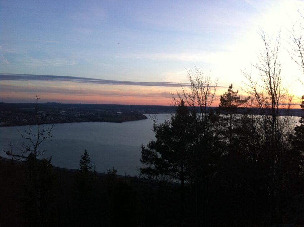 Bortom horisonten – Del 2
