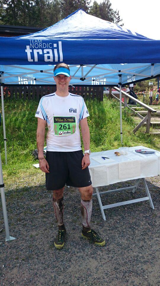 Skatt #4 + Vilden X-Trail 2014