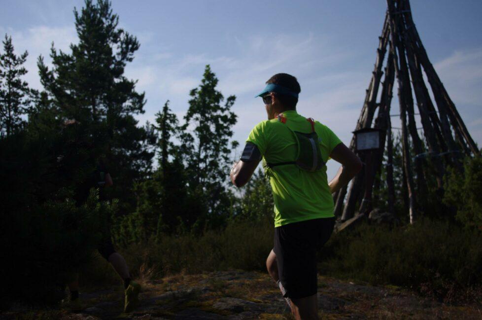 Kolmården Trail Marathon – Premiär i dubbel bemärkelse