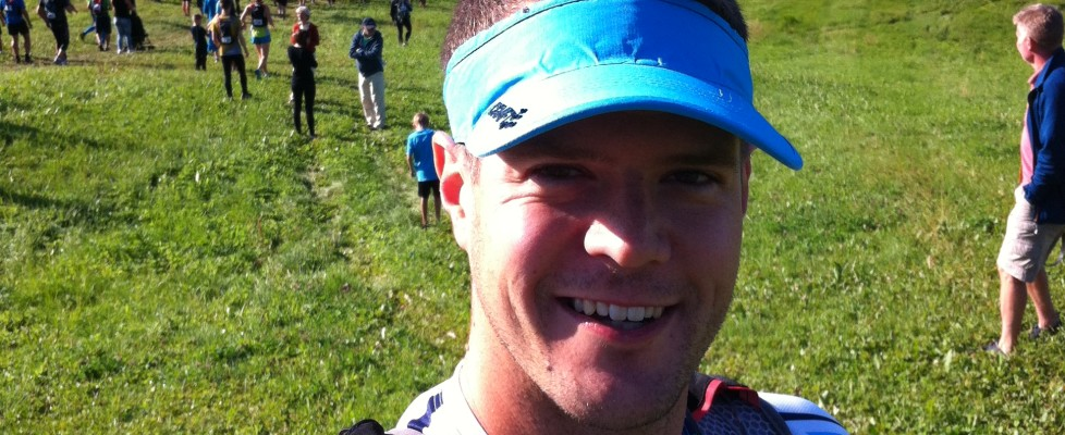 Axa Fjällmaraton 2014 – Min upplevelse