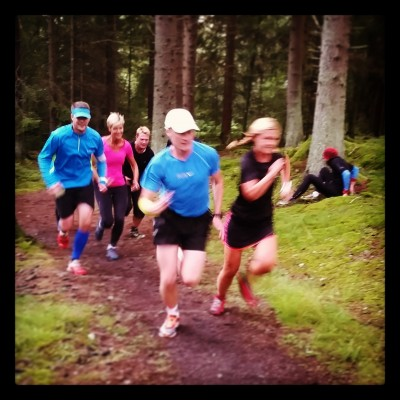 Team Nordic Trail Jönköping söker fler ledare!