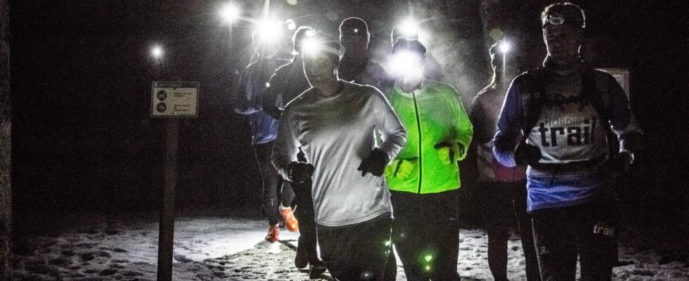 Tankar inför vinterns träning