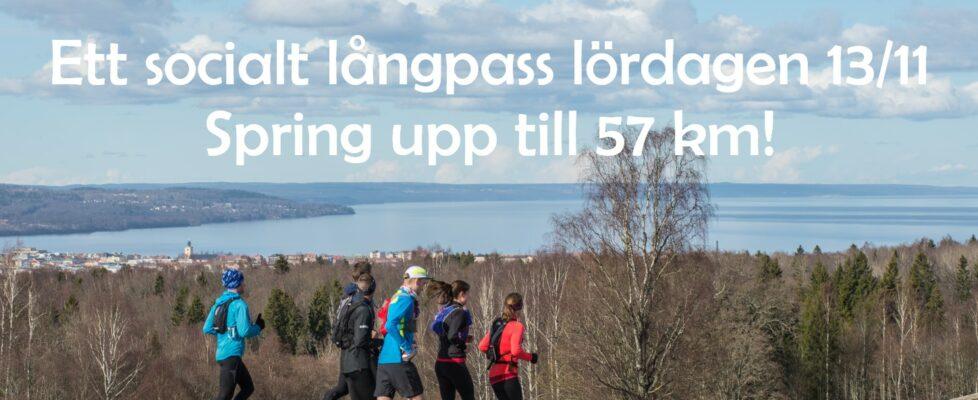 Anmälan till VätterVyernas Ultra Trail 2021!