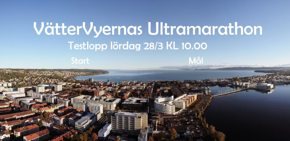 VätterVyernas UltraTrail