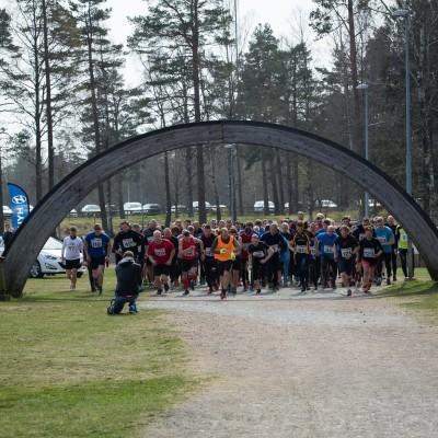 Billingen X-Trail 2015: Trailfest för hela familjen!