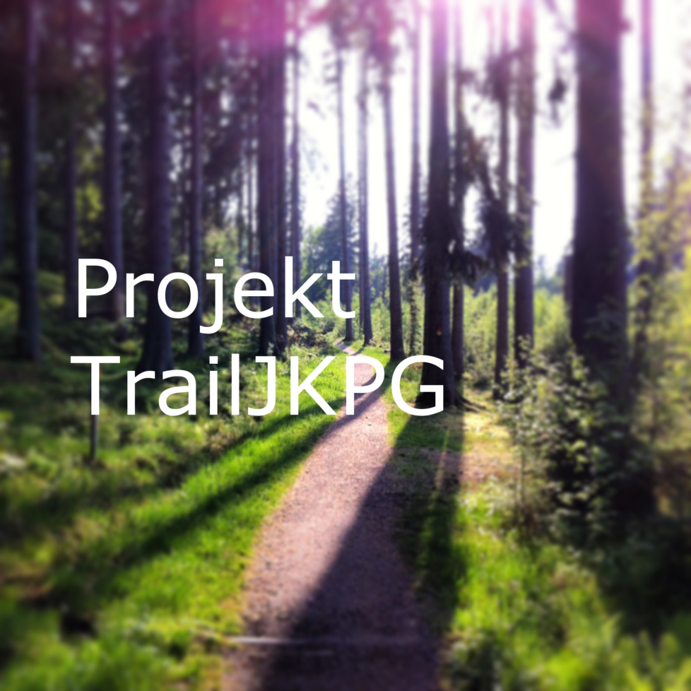 Project Trail JKPG