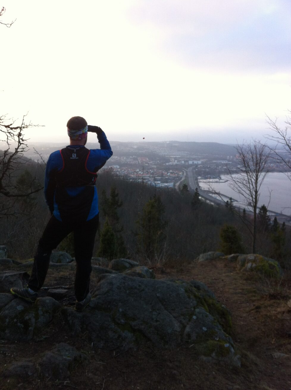Grinchen Trail 5/12 – Det alternativa Tomtetåget