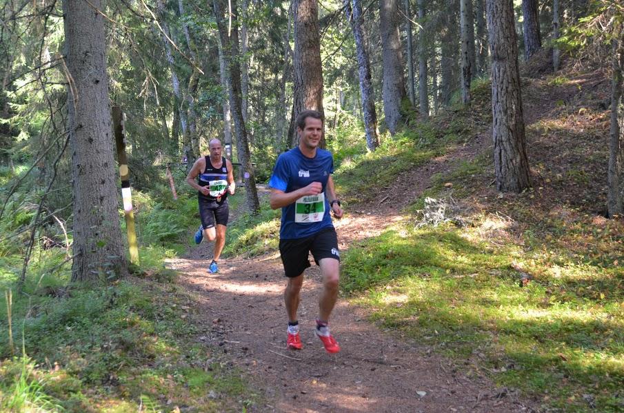 Mullsjö X-trail 2016