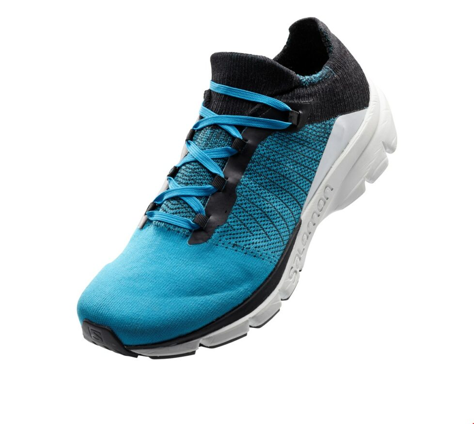 Salomon S/Lab ME:sh – SkoRe-Evolution!